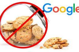 Google certifica la muerte de las cookies