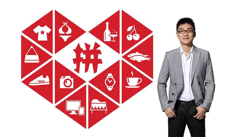 Quién es Colin Huan, el genio detrás de de Pinduoduo