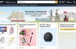 Amazon abré su nueva tienda en polonia, y expande su mercado hacia el centro y este de Europa