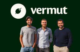 Vermut cierra su primera ronda de financiación de 150.000 euros