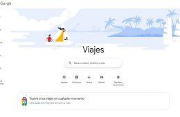 Google apoya la recuperación turistica con su nueva caracteristica gratuita