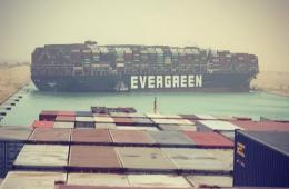 El cierre del Canal de Suez hace peligrar el suministro del sector eCommerce en España