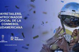 PayRetailers y la CONMEBOL Sudamericana