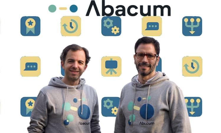 Así es abacum, la startup de planeamiento financiero