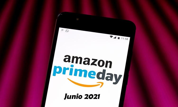 Amazon Prime tomará lugar en junio este año