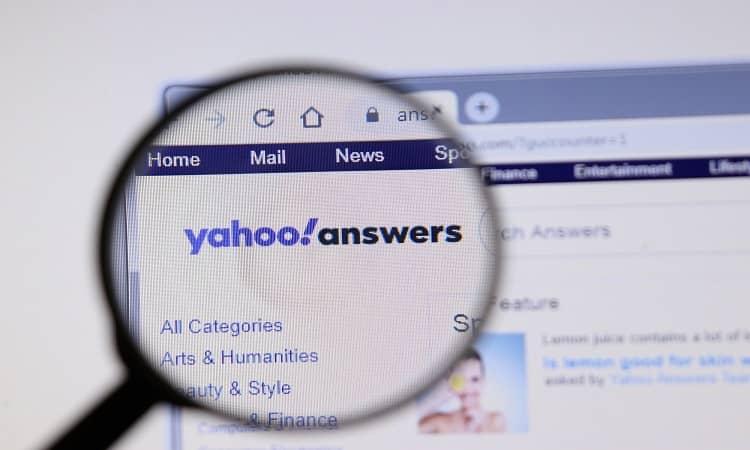 Yahoo cierra definitivamente Yahoo Respuestas