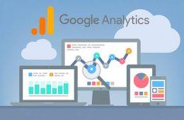 8 métricas básicas de Google analytics que debes conocer
