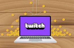 Como hacer de tu contenido en Twitch una fuente de ingresos