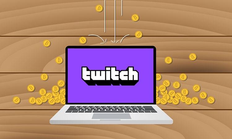 Cómo ganar dinero en Twitch: 8 formas de monetizar tus contenidos -  Marketing 4 Ecommerce - Tu revista de marketing online para e-commerce