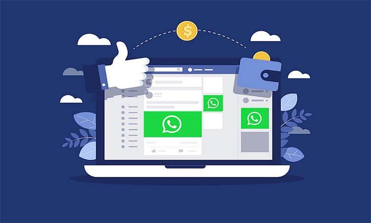 FAcebook permitirá crear anuncios desde las herramientas de Whatsapp Business