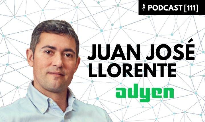 Juan Llorente Adyen