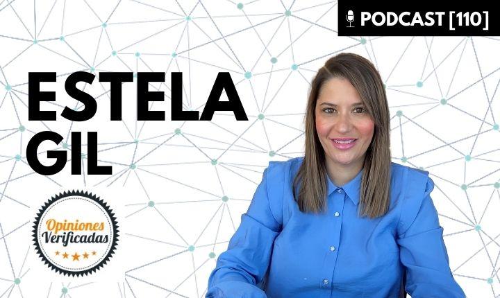 Estela Gil Opiniones verificadas