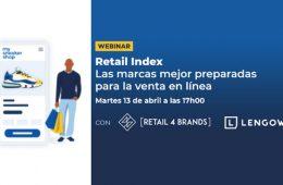 Retail Index España 2021