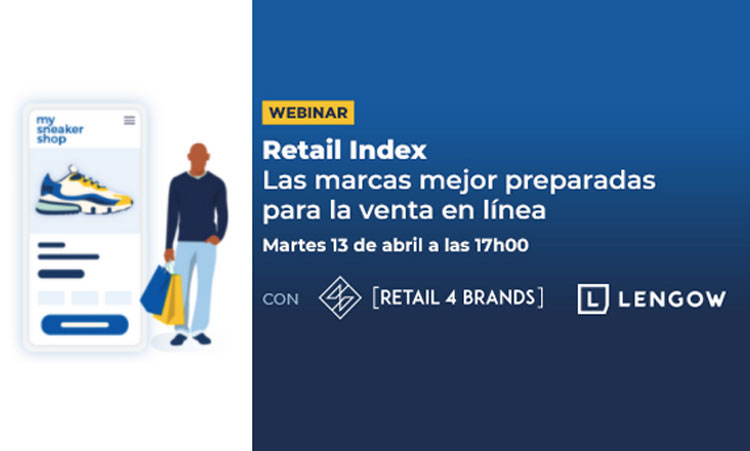 Retail Index España 2021