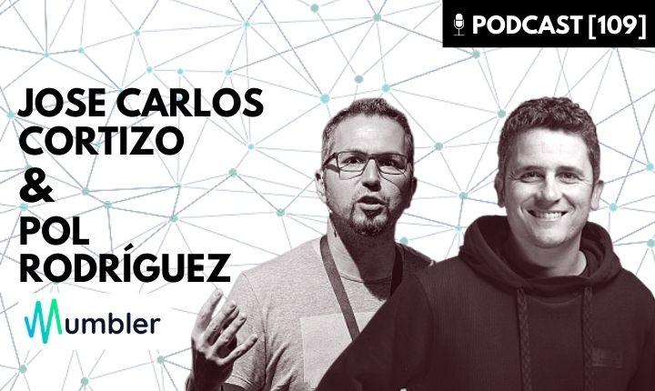 Mumbler Podcast de pago