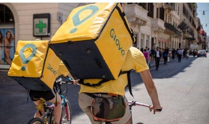 Glovo logra la ronda más alta de la historia del sector digital en España para empujar el Quick Commerce