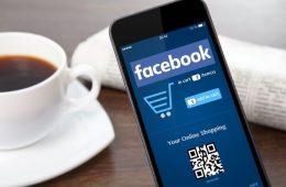 Facebook opta por el pago por QR para potenciar las transacciones entre usuarios