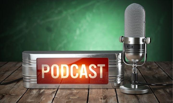 El ingreso generado por podcasts se multiplicará por 6 en menos de 10 año