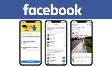 Facebook lanza nuevas funciones para que controles todo lo que ves en tu newsfeed