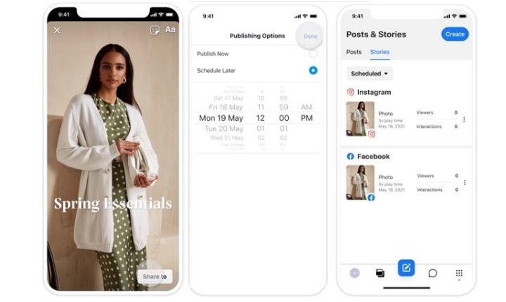 Facebook potencia su Business Suite con nuevas funcionalidades para su app