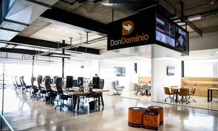 DonDominio