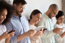 Millennials Vs Generación Z: así es la brecha entre los usuarios más intensivos del social media español