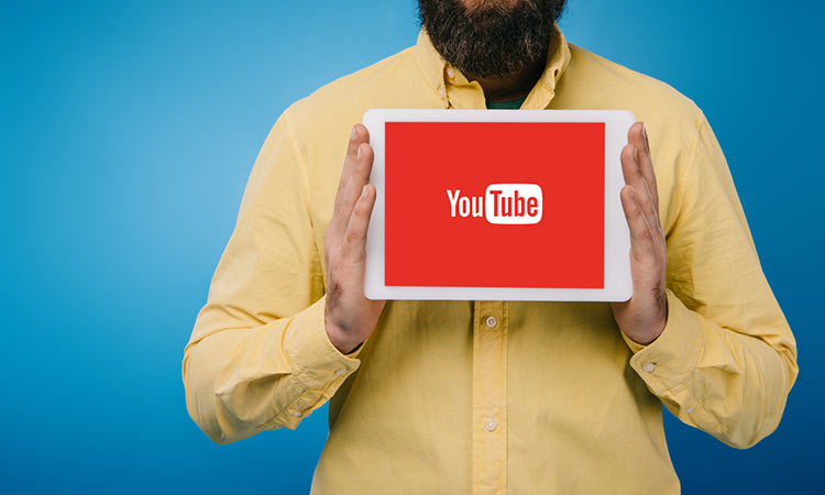 campaña Youtube Ads
