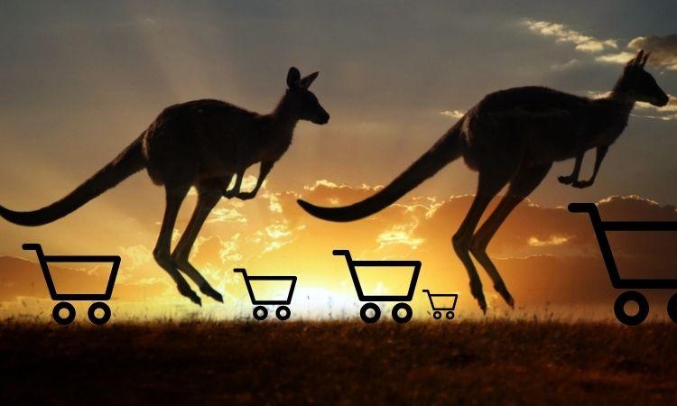 ecommerce en australia