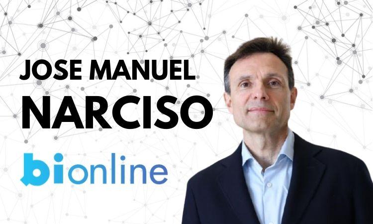 JOSE MANUEL NARCISO BIONLINE