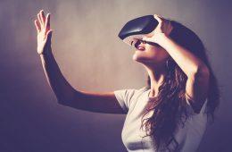 Facebook lleva anuncios a la realidad virtual