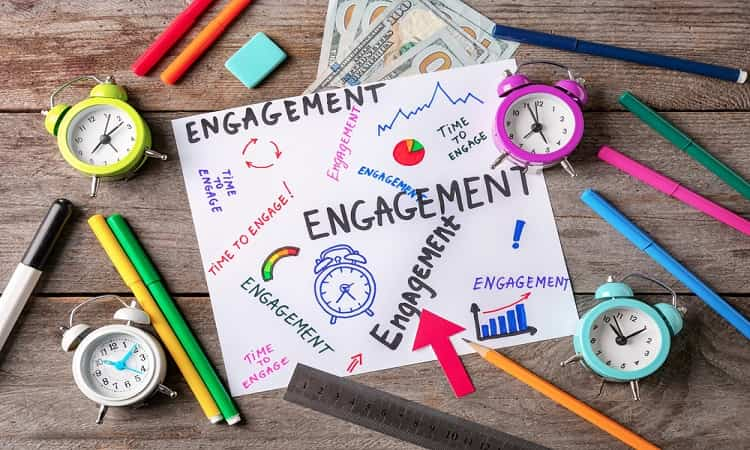 Qué es el engagement