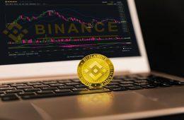Binance sufre un bloqueo de su filial inglesa Binance Markets Limited