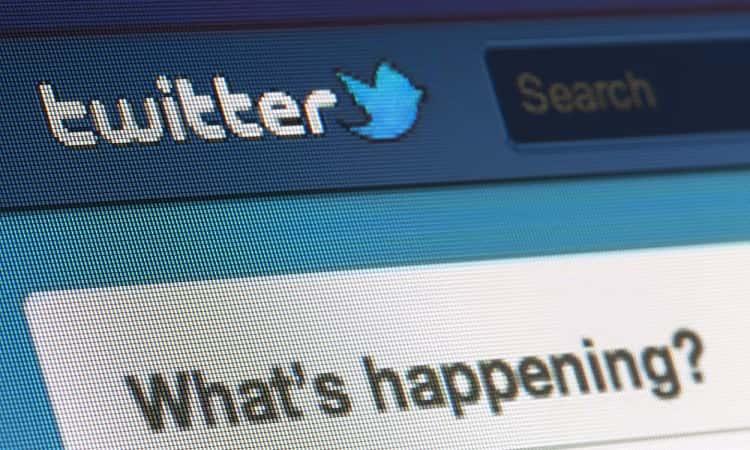 Twitter atención al cliente