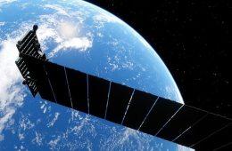 Starlink pretende dar cobertura de internet satelital a todo el mundo para agosto de este año