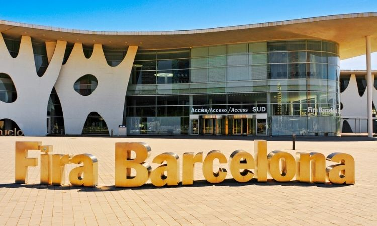 Así será el E-show Barcelona 2021