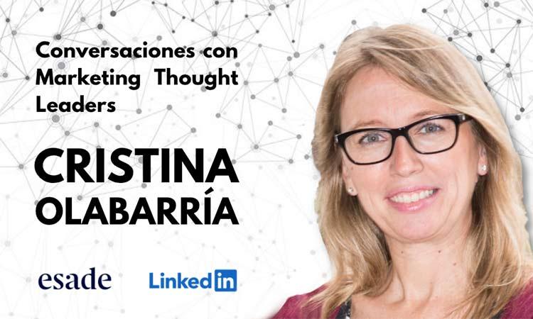 Cristina Olabarría Esade