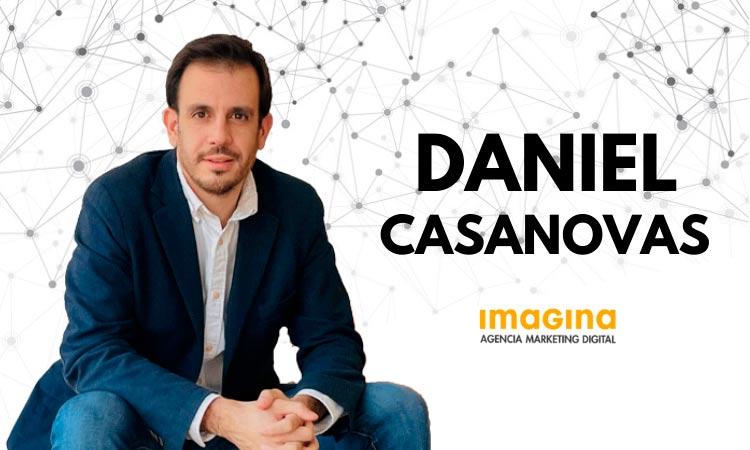 Daniel Casanova Imagina