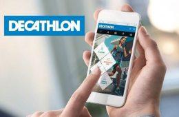 Las ventas online de Decathlon España crecen un 126% y ya suponen el 18% de su facturación total