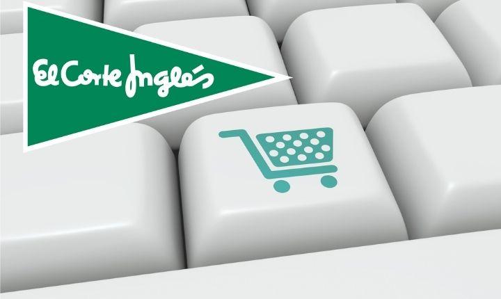 El Corte Inglés aumentó un 132% sus ventas online en 2020, año aciago para las demás métricas de la compañía