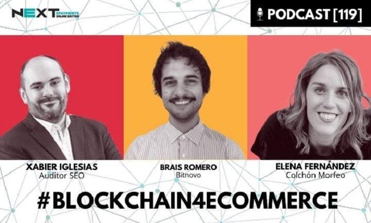 Blockchain, el futuro del eCommerce