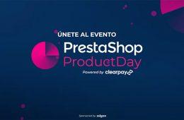 PrestaShop Product Day Spain