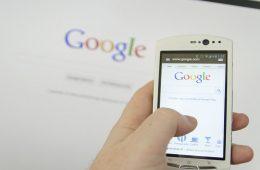 Google despide las inignias de AMP