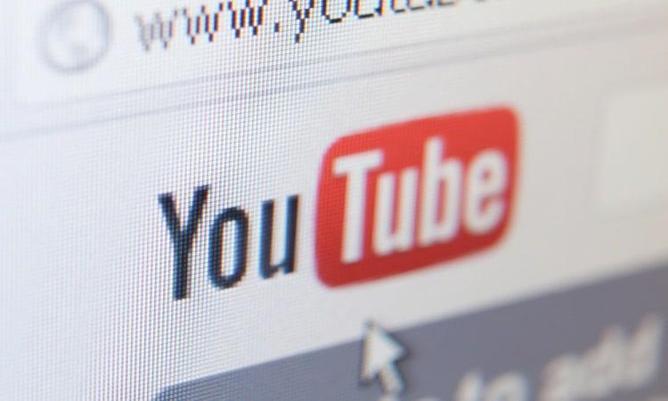 YouTube lanza su prueba inicial de live commerce