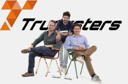 Así es trucksters, la solución de relevos para el transporte de mercancía