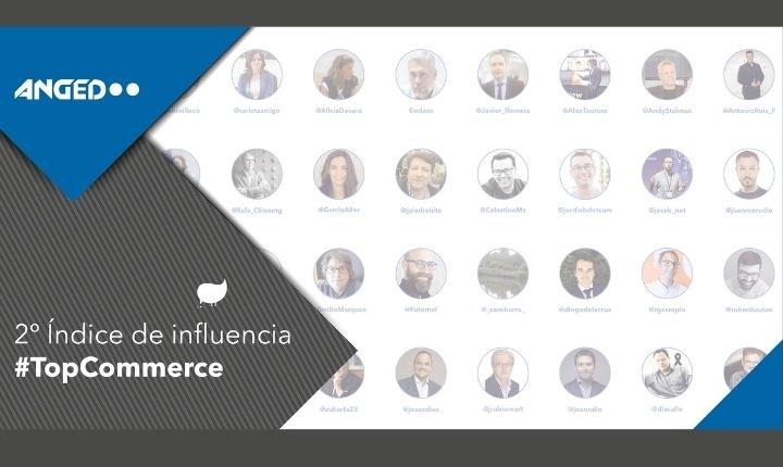 Las 40 cuentas más influyentes sobre comercio y empresa en Twitter