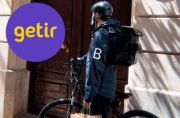 El gigante turco del delivery Getir entra en España con la compra de Blok