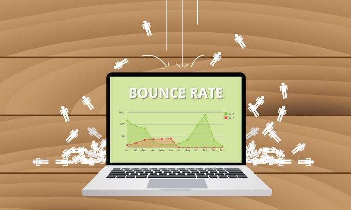 Cuál es la tasa de rebote en eCommerce: sectores y dispositivos