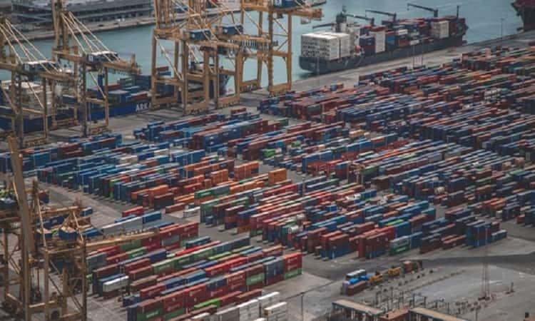De que se trata la sonada crisis de los contenedores