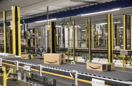 Amazon lanza dos nuevos programas para impulsar una economía más circular