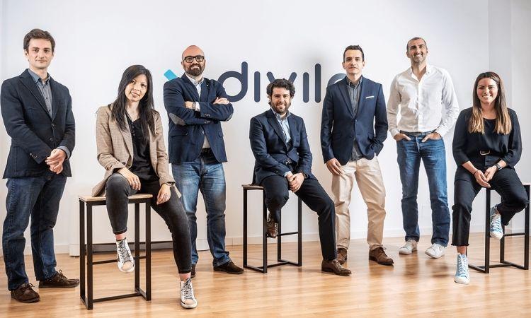 divilo startup